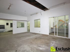 Factory, Warehouse & Industrial commercial property for lease at 11-13 Fox Street Holroyd NSW 2142