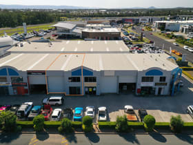 Factory, Warehouse & Industrial commercial property for lease at 4/95 Lear Jet Drive Caboolture QLD 4510