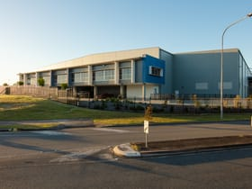 Factory, Warehouse & Industrial commercial property for lease at 1-9 Kellar Street Berrinba QLD 4117