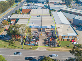 Factory, Warehouse & Industrial commercial property for lease at 68 Hassall Street Wetherill Park NSW 2164