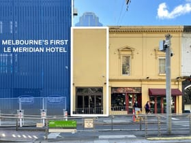 Shop & Retail commercial property for lease at 18 Bourke Street Melbourne VIC 3000