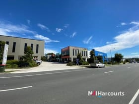 Factory, Warehouse & Industrial commercial property for lease at 1/75 Flinders Parade North Lakes QLD 4509
