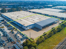 Factory, Warehouse & Industrial commercial property for lease at 1/50 Airds Road Minto NSW 2566