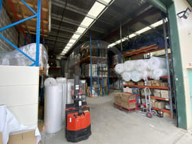 Factory, Warehouse & Industrial commercial property for lease at 3/146 TOONGABBIE ROAD Girraween NSW 2145