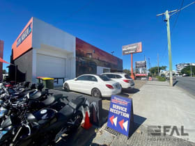 Showrooms / Bulky Goods commercial property for lease at Shop/201 Lutwyche Road Windsor QLD 4030