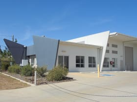 Factory, Warehouse & Industrial commercial property for lease at 1/10-12 Auscan Crescent Garbutt QLD 4814