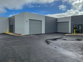 Factory, Warehouse & Industrial commercial property for lease at Units 2 & 3/13 Antlia Way Australind WA 6233