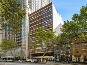 Medical / Consulting commercial property for lease at Level 4 Suite 408/488 Bourke Street Melbourne VIC 3000