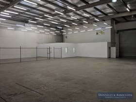 Factory, Warehouse & Industrial commercial property for lease at 12/31 Acanthus Street Darra QLD 4076