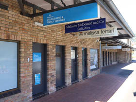 Offices commercial property for lease at 2/20-24 Castlereagh Street Penrith NSW 2750