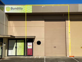 Factory, Warehouse & Industrial commercial property for lease at 4/12 Norval Court Maroochydore QLD 4558