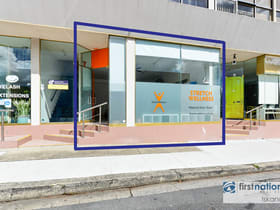 Shop & Retail commercial property for lease at 2/369 Illawarra Road Marrickville NSW 2204