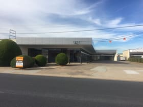 Showrooms / Bulky Goods commercial property for lease at 1/33-35 Townsville Street Fyshwick ACT 2609
