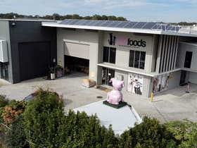 Factory, Warehouse & Industrial commercial property for lease at 1 Daniel Street Caloundra West QLD 4551