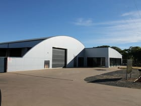 Factory, Warehouse & Industrial commercial property for lease at 4 Campbellford Drive Emerald QLD 4720