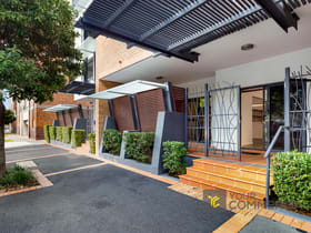Medical / Consulting commercial property for lease at 2/31 Helen Street Teneriffe QLD 4005