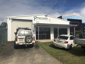 Factory, Warehouse & Industrial commercial property for lease at 3 Muir Street Bungalow QLD 4870