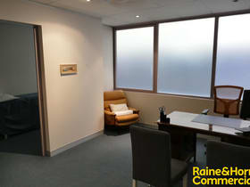 Offices commercial property for lease at 102/161 Bigge Street Liverpool NSW 2170