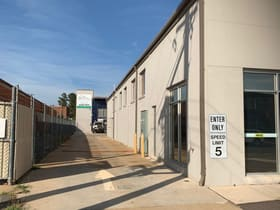 Factory, Warehouse & Industrial commercial property for lease at 1/27-29 Kembla Street Fyshwick ACT 2609