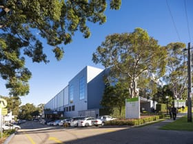 Factory, Warehouse & Industrial commercial property for lease at Transtech Business Park 12 Mars Road Lane Cove NSW 2066