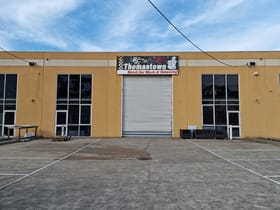 Factory, Warehouse & Industrial commercial property for lease at 2/42 Brand Drive Thomastown VIC 3074