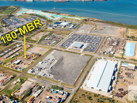 Factory, Warehouse & Industrial commercial property for lease at 180 Main Beach Road Pinkenba QLD 4008