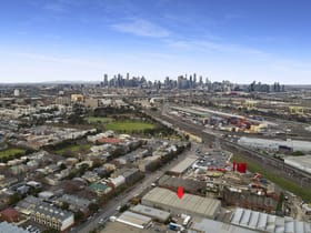 Development / Land commercial property for lease at 41-45 Hobsons Road Kensington VIC 3031