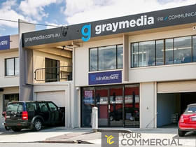 Shop & Retail commercial property for lease at 5/50 Commercial Road Newstead QLD 4006