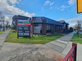 Offices commercial property for sale at 3/50-54 Robinson Street Dandenong VIC 3175