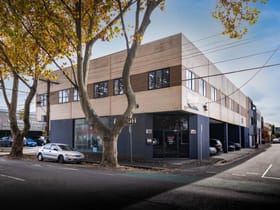 Factory, Warehouse & Industrial commercial property for lease at Ground Floor, 60-66 Gipps Street Collingwood VIC 3066