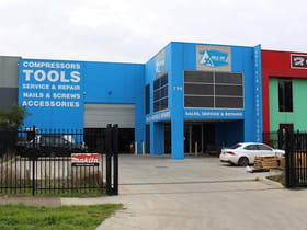 Factory, Warehouse & Industrial commercial property for lease at 794 Cooper Street Somerton VIC 3062