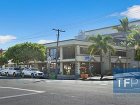 Medical / Consulting commercial property for lease at 4,5,6/19 Fifth Avenue Palm Beach QLD 4221