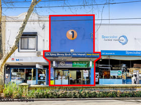 Shop & Retail commercial property for lease at 245 Beamish Street Campsie NSW 2194