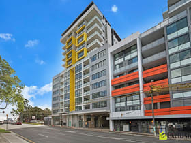 Offices commercial property for lease at 153 Parramatta  Road Homebush NSW 2140