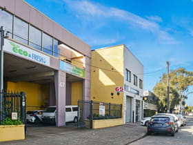 Offices commercial property for lease at 67 Marrickville Road Marrickville NSW 2204