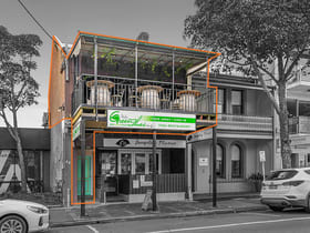Shop & Retail commercial property for lease at Level 1, 88 Darby Street Cooks Hill NSW 2300
