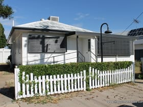 Offices commercial property for lease at 44 Ruby Street Emerald QLD 4720