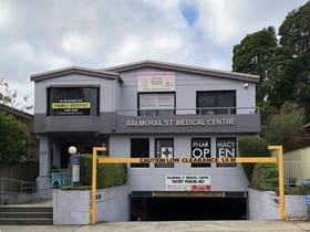 Medical / Consulting commercial property for lease at 98 Balmoral Street Hornsby NSW 2077