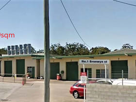 Factory, Warehouse & Industrial commercial property for lease at 9/1 Bronwyn Street Caloundra West QLD 4551