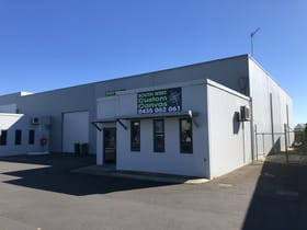 Factory, Warehouse & Industrial commercial property for lease at Unit 2/7 Sherlock Way Davenport WA 6230