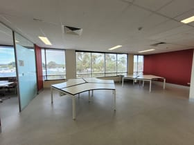 Factory, Warehouse & Industrial commercial property for lease at 14/1 CHAPLIN DRIVE Lane Cove NSW 2066