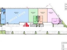 Showrooms / Bulky Goods commercial property for lease at 18 Powers Road Seven Hills NSW 2147