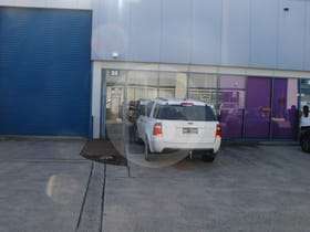 Factory, Warehouse & Industrial commercial property for lease at 25/35 FOUNDRY ROAD Seven Hills NSW 2147