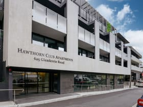 Shop & Retail commercial property for lease at 1, 2 & 5/625 Glenferrie Road Hawthorn VIC 3122