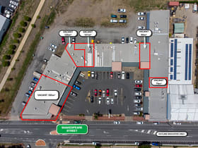 Offices commercial property for lease at 129-139 Shakespeare Street Mackay QLD 4740