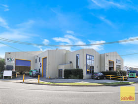 Showrooms / Bulky Goods commercial property for lease at 19 & 21 Clevedon Street Botany NSW 2019