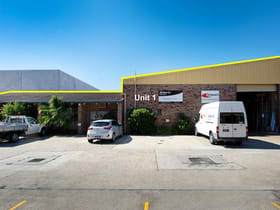 Factory, Warehouse & Industrial commercial property for lease at 1 & 4/4 Burgay Court Osborne Park WA 6017
