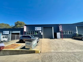 Factory, Warehouse & Industrial commercial property for lease at 5/58 Wecker Road Mansfield QLD 4122
