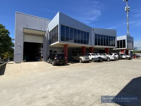 Factory, Warehouse & Industrial commercial property for lease at 1 & 2/35 Limestone Street Darra QLD 4076