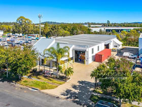 Factory, Warehouse & Industrial commercial property for lease at 32 Machinery Street Darra QLD 4076